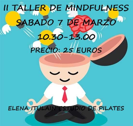 Taller Gijón de Minsfulness